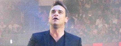 Robbie Williams Ayda Field mariage