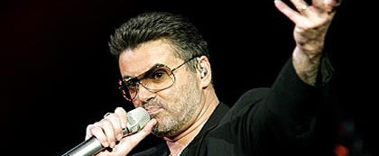 George Michael Highpoint