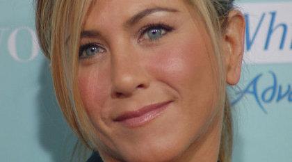 Jennifer Aniston classe américaine People