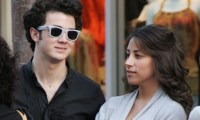 Jonas Brothers Kevin et Danielle Deleasa