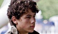 Jonas Brothers Nick Jonas Matthew Perry Mr Sunshine