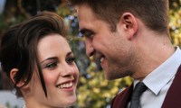 Kristen Stewart Robert Pattinson Lune de miel