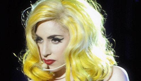 Lady Gaga concert arrêté cause bagarre