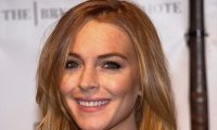 Lindsay Lohan Saturday Night Live