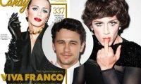 James Franco drag queen Photo
