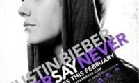 Justin Bieber titre de son film dévoilé