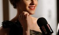 Kristen Stewart James Gandolfini New York Photos