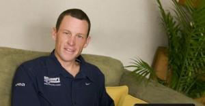Lance Armstrong Anna Hansen Olivia Marie