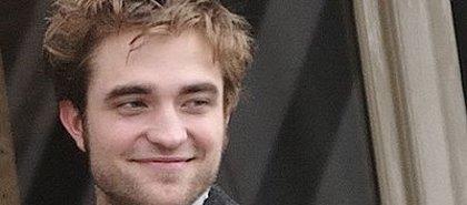 Robert Pattinson Matt Damon
