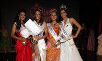 Jessica Muzaton Miss Paris Miss France