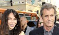 Mel Gibson frappé Oksana Grigorieva