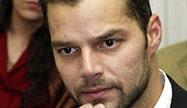 Ricky Martin Homosexualité crise