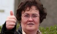 Susan Boyle camarades classe