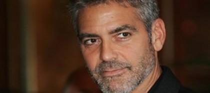 George Clooney Sandra Bullock Gravity
