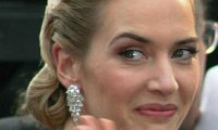 Kate Winslet Je ne suis pas Angelina Jolie