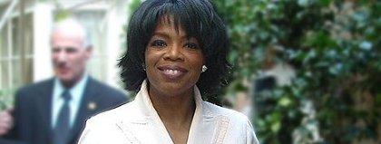 Oprah Winfrey lesbienne