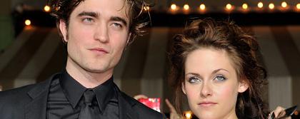 Robert Pattinson Kristen Stewart James Franco