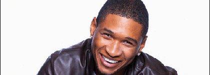 Usher Michael Jackson