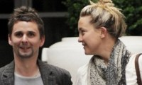 Kate Hudson Matthew Bellamy Bébé en route