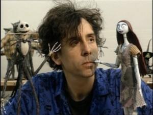 Tim Burton hospitalisé problèmes rénaux