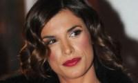 Elisabetta Canalis- Pas d'enfants avec George Clooney
