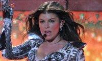 Fergie- Au secours de Christina Aguilera