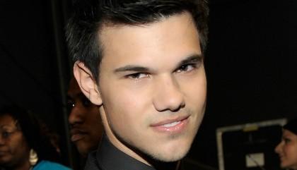 Twilight 4- Taylor Lautner sous la houlette de Michael Bay