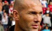 Zidane à Christophe Alévêque- Qu'il vienne me chatouiller