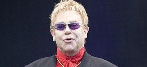 Elton John sur Liz Taylor- J'ai perdu une amie