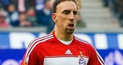 Franck Ribéry et Yoann Gourcuff- Mise au point sur leur brouille