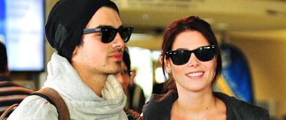 Jonas Brothers- La rupture de Joe et Ashley Greene confirmée