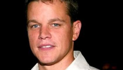 Matt Damon déçu par Barack Obama