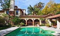 Mel Gibson sa maison mise en vente