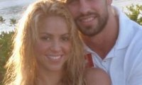 Shakira et Gerard Piqué- Une photo sur Twitter officialise leur relation