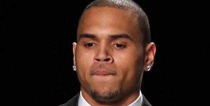 Chris Brown- Ses coups laissent des traces sur Rihanna