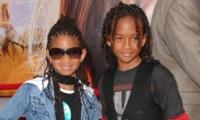 Jaden et Willow Smith- Des enfants avant tout selon leur maman Jada Pinkett Smith
