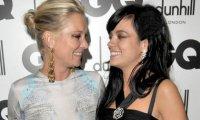 Kate Moss et Lily Allen- C'est désormais la guerre