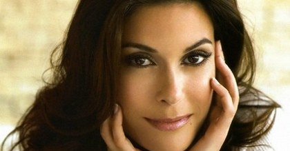 Teri Hatcher de Desperate Housewives- Victime de paralysie au niveau du bras