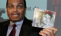 Joe Jackson- Un film et un livre sur Michael Jackson en préparation