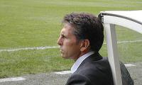 Claude Puel Olympique Lyonnais