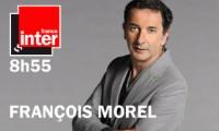 François Morel se lâche sur Luc Ferry