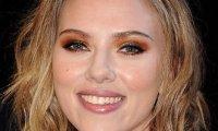 Scarlett Johansson Sean Penn Spike TV Guys Choice Awards
