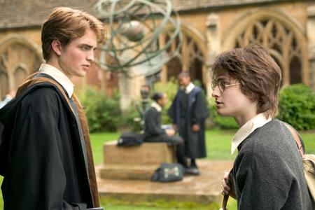 Robert Pattinson un sex-symbol selon Daniel Radcliffe