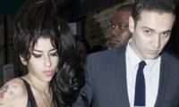 Amy Winehouse et Reg Traviss famille