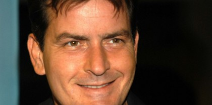Charlie Sheen personnage Mon Oncle Charlie