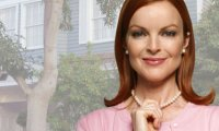Desperate Housewives- sa fin pressentie par Marcia Cross