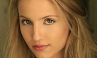 Dianna Agron de Glee- la vie sauve Lea Michelle