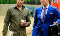 Gossip Girl 4- Chace Crawford et Ed Westwick