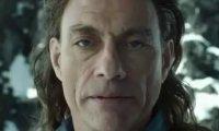 Jean Claude Van Damme Alien Invasion UFO