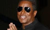 Jermaine Jackson Gene Simmons